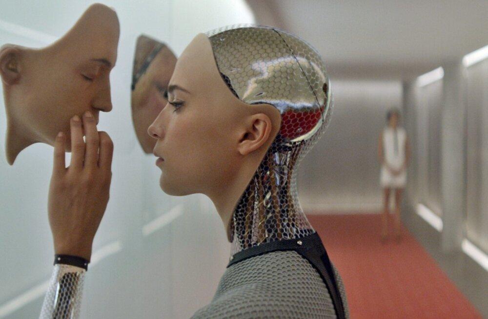 fNIRS ehk kuidas tehisintellekt ja robotid inimesele veel palju kasulikumaks muutuvad