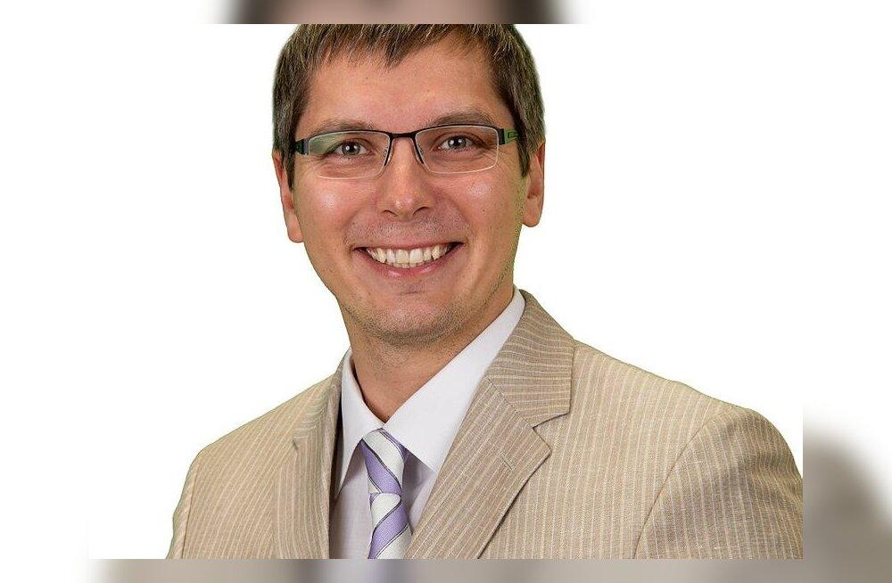 Marko Torm