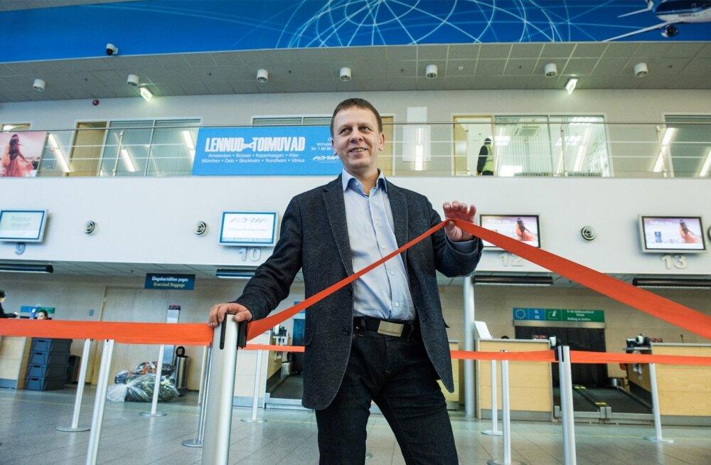 Jaan Tamm nendib, et parem olnuks Estonian Air erainvestorile anda, sest uue ettevõtte ülesehitamine on kulukas.