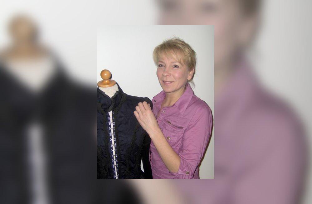 Monika Randloo