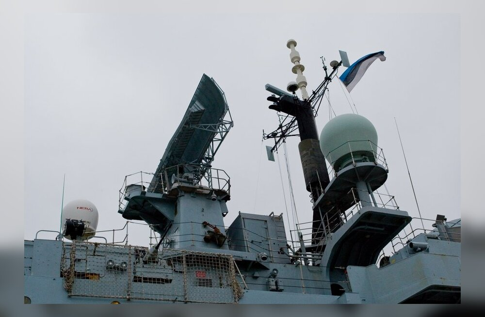 FOTO: Eurooplased töötasid välja passiivse radari