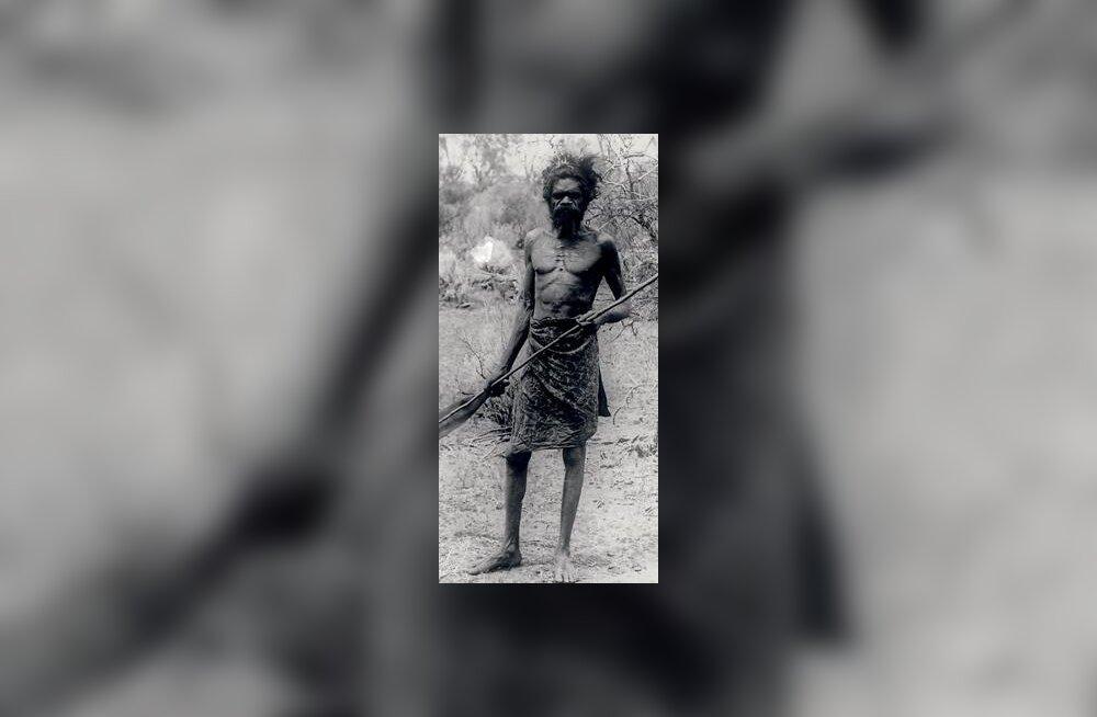 90 aastat vana juuksetutt jagas põnevat infot Austraalia aborigeenidest ja sellest, kuidas inimkond maailma vallutas