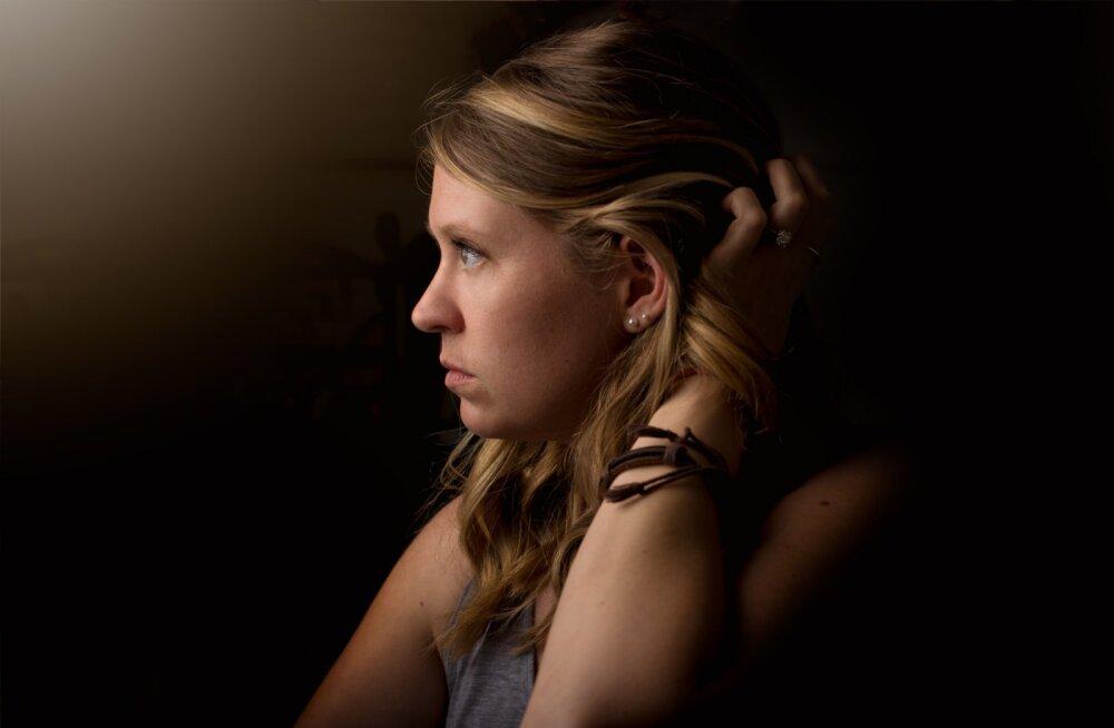 Terror pärast lahutust   Ekskaasa ei vastanud kõnedele, lapsega rääkida ei saanud, nende asukoht oli teadmata