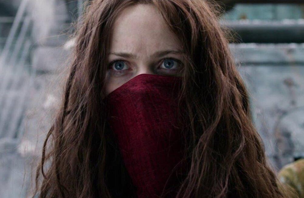 10 fantaasiaromaani, millest saaks teha suurepärased filmid