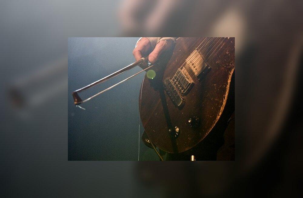 Muusikas kasutatavad helid on mitmest erineva sagedusega puhastoonist koosnevad komplekshelid.