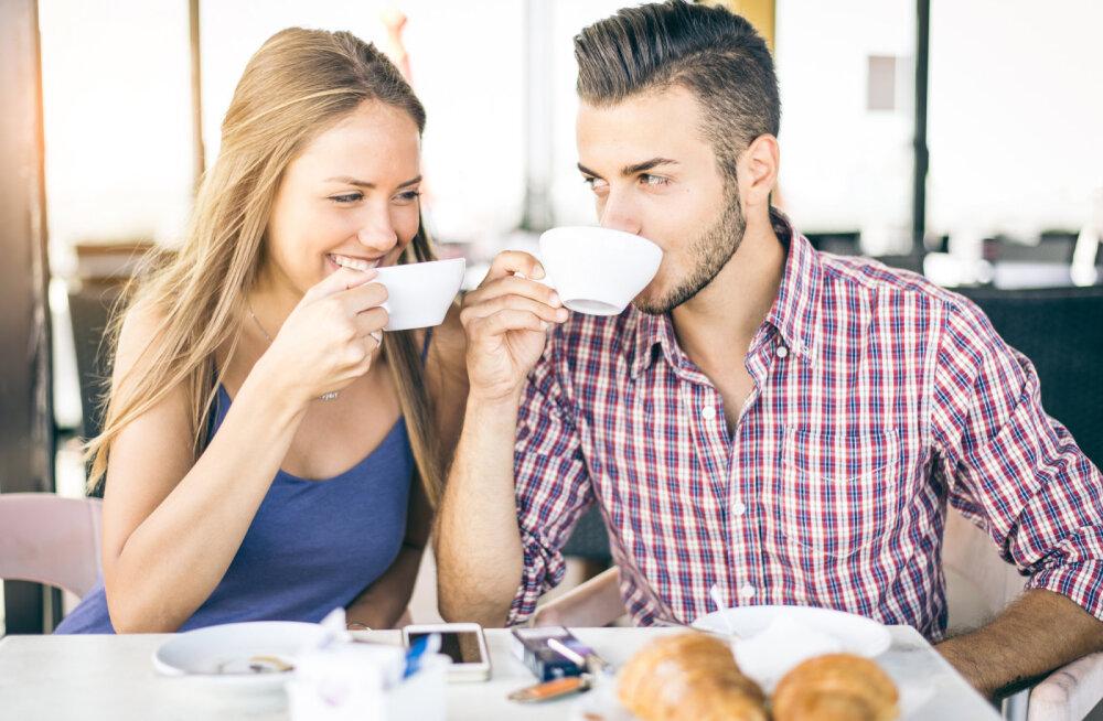 Teadmiseks meestele | 15 nõuannet, kuidas muuta oma suhe paremaks ja naine õnnelikumaks