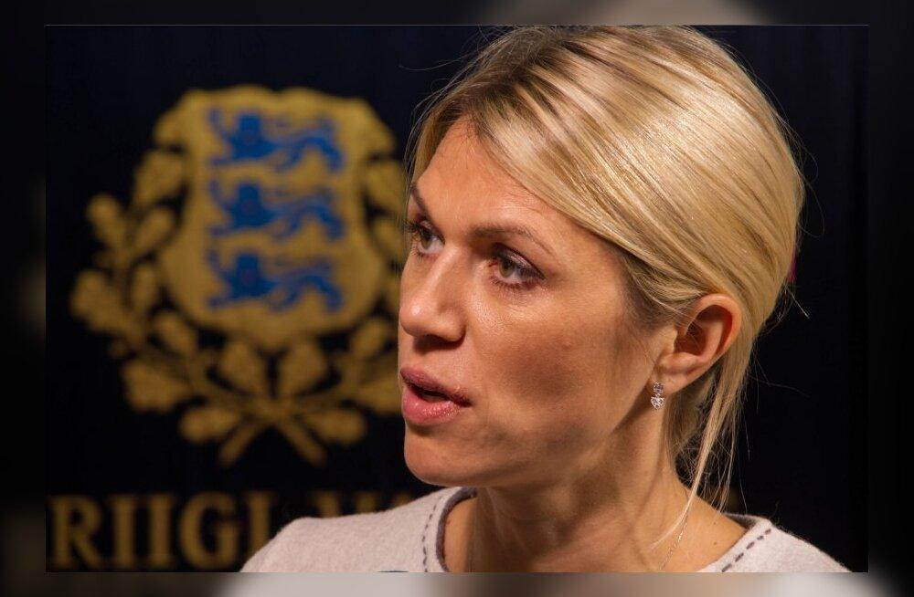Ettevõtlusminister Palo hoiatab: Iraani lepe tähendab raskusi Eesti õlitootmisele