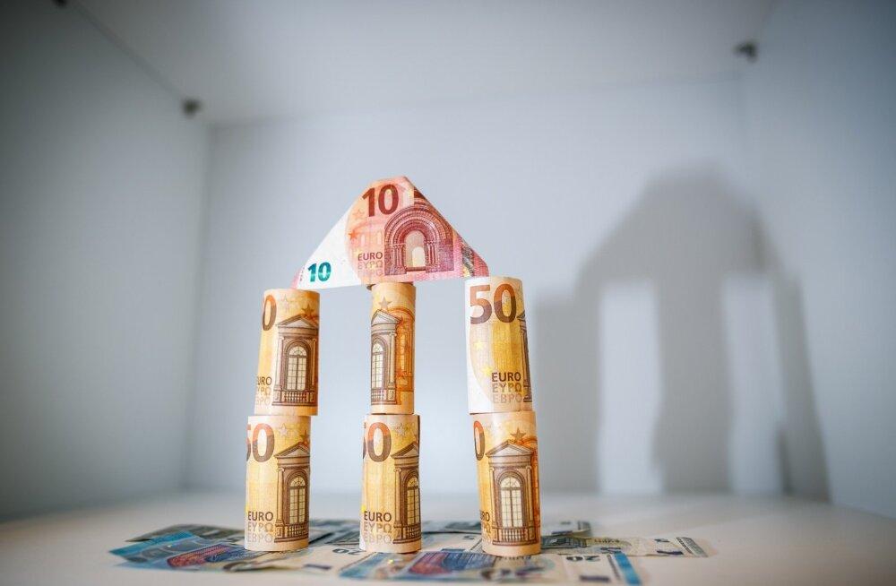 Зимний прогноз Еврокомиссии: экономический рост в ближайшее время будет умеренным