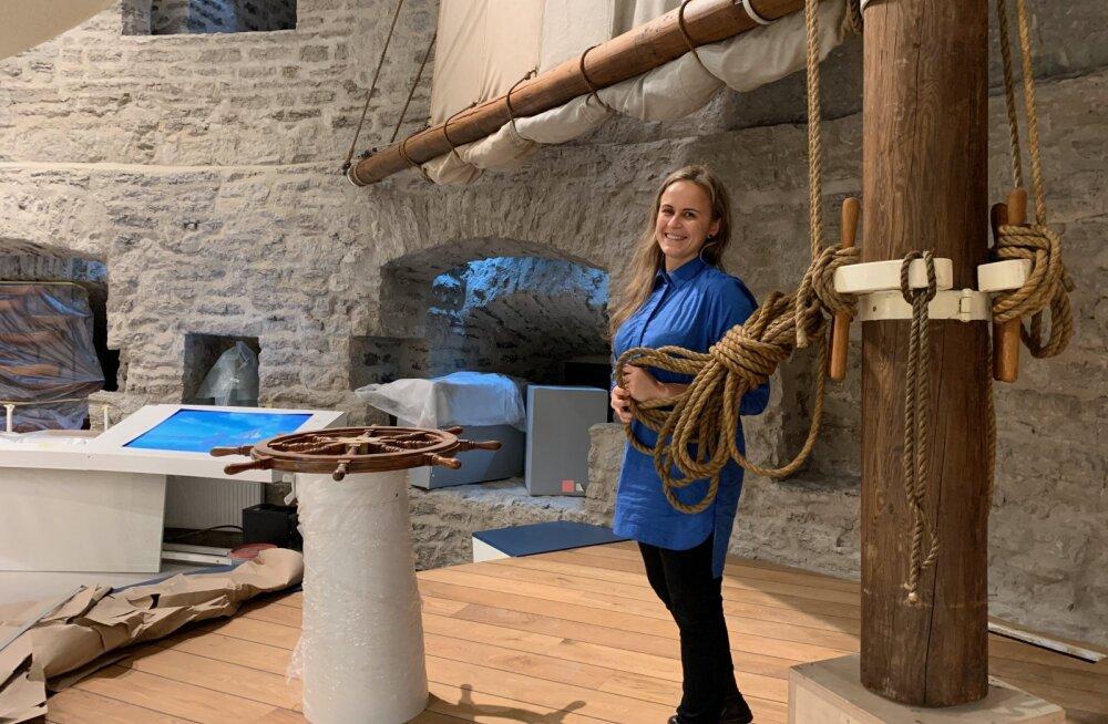 Молодые эстонские кураторы музеев: для успешных выставок нужны свежие идеи и смелые решения