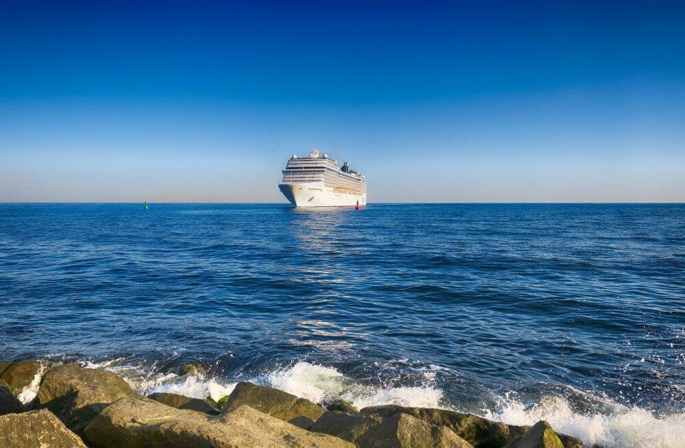 Kas teadsid, et Lätist saab Saksamaale ka mereteed mööda? Sügisest liinil ka uus laev!
