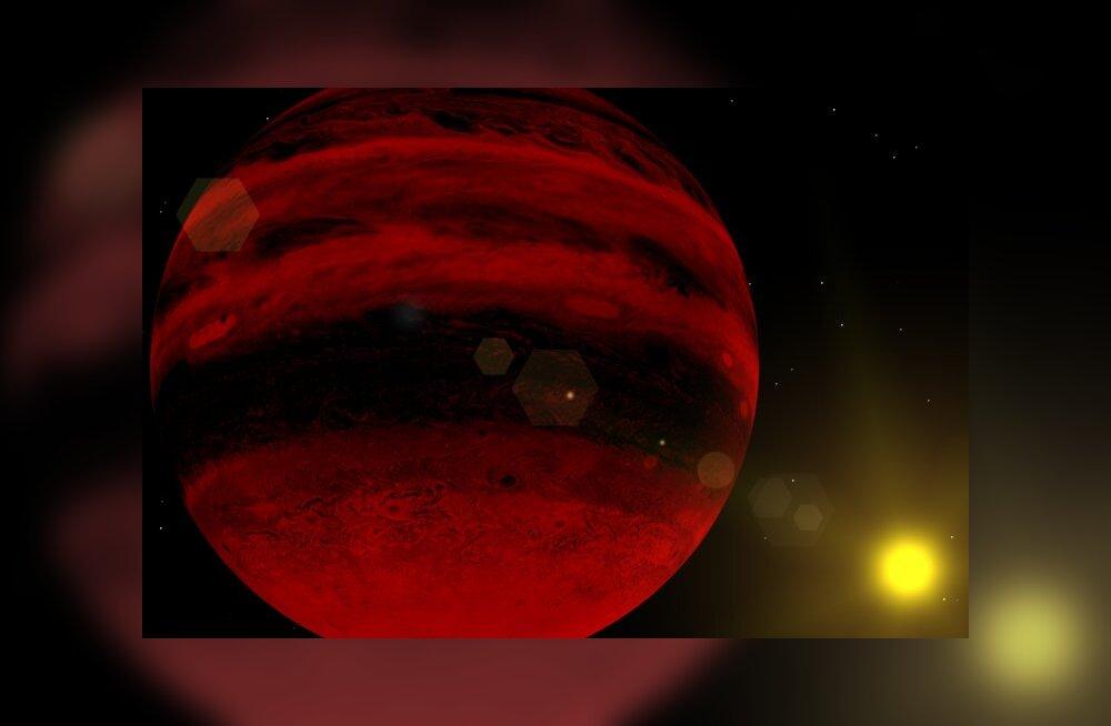 Üheksanda planeedi saladus: miks päikesesüsteemi ääreala planeeti enam kui sajandi jooksul ikka üles pole leitud