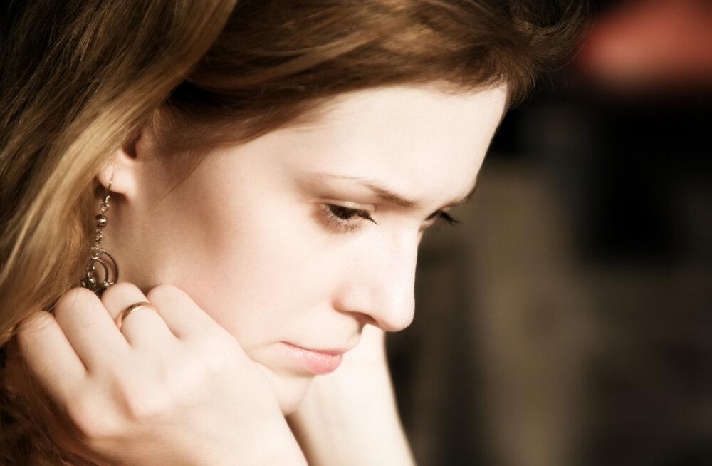 Tõsta oma enesehinnangut ja vabane hirmust näidata oma tõelisi tundeid