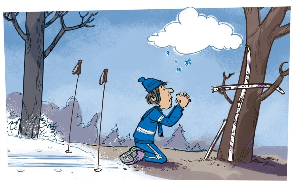 Lumekahurid töötavad, aga püss ei paugu