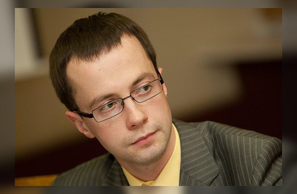 Jevgeni Krištafovitš: Ükskord saab ka Venemaa vabaks. Niikuinii...