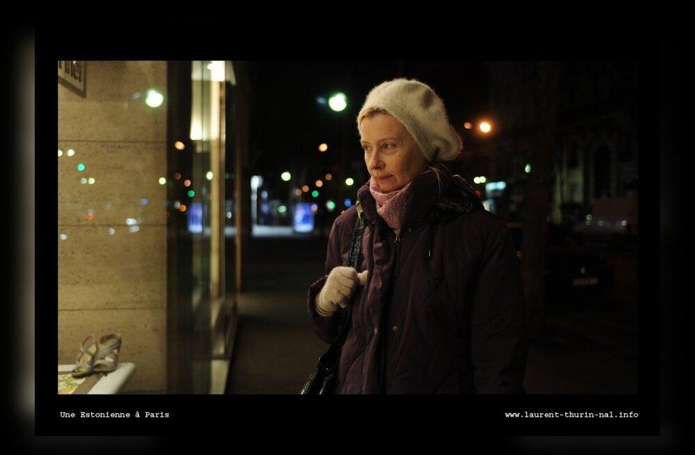 Laine Mägi sai Prantsuse festivalil filmirolli eest naispeaosa auhinna