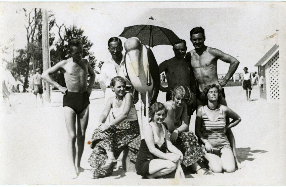 Haapsalu - 1930ndad