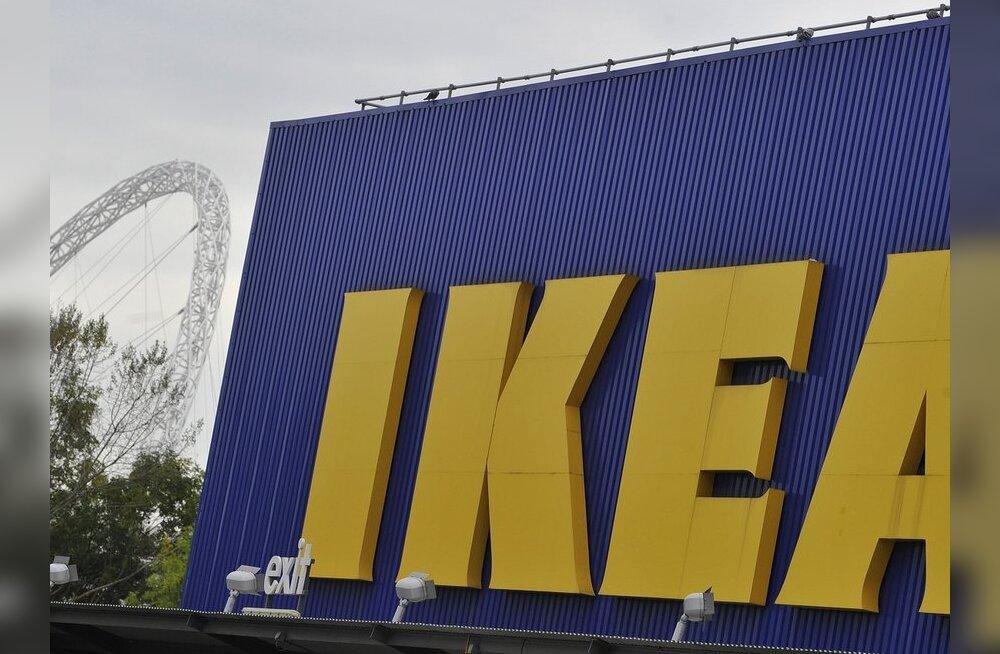 IKEA tehases USA-s koheldakse inimesi sunnitöölistena