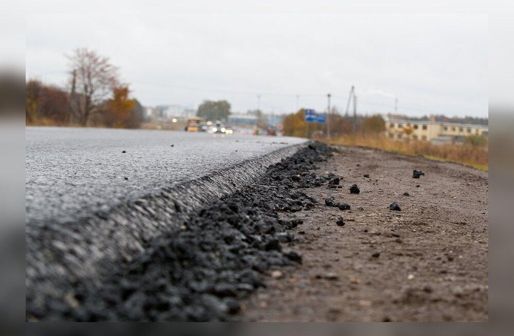 Kas Suurupi-Tabasalu-Tiskre maantee on pärast uuendustöid liiklejatele ohutum?