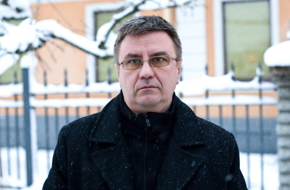 Задержанные руководители Tallinna Linnatranspordi AS — кто они?