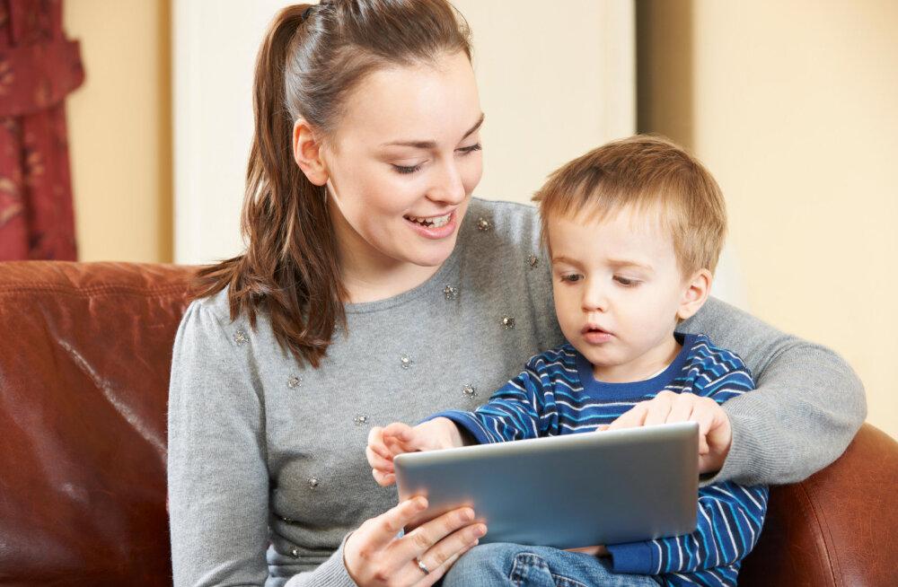 Lugeja: mõistke ema, kes ei toimi alati nii nagu kõrvaltvaatajale meeldiks
