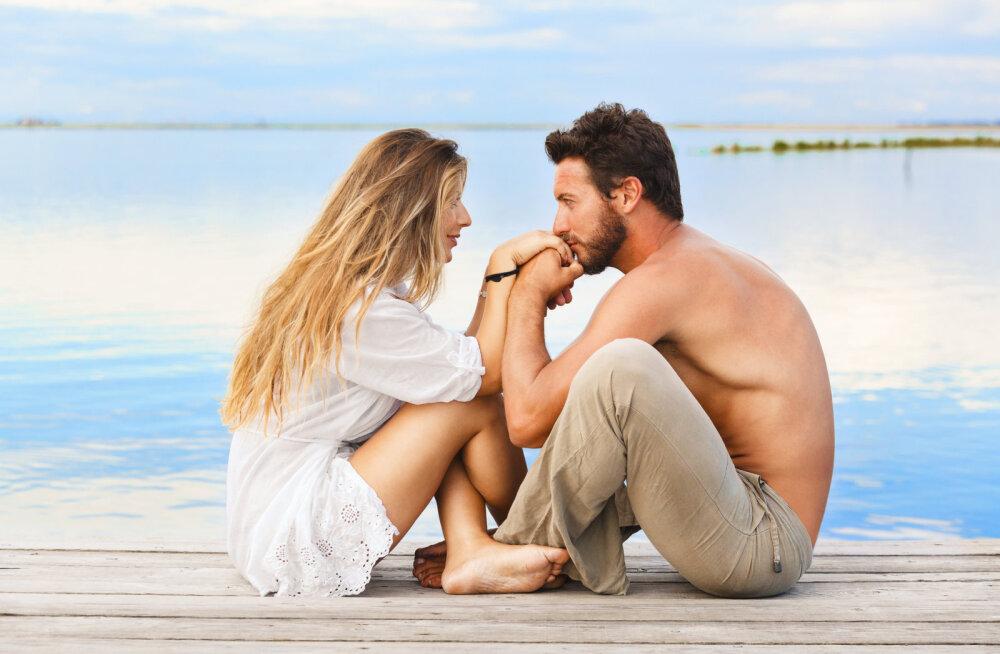Kehakeemia mõju all | Kuidas mõjutavad hormoonid armastust ja suhteid?