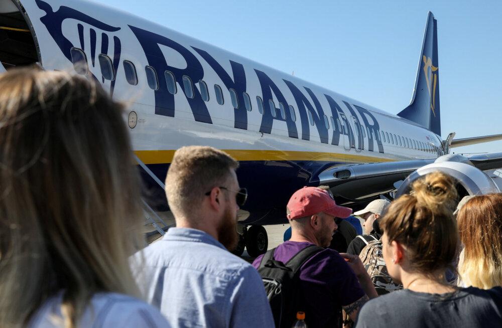 Плохие новости для пассажиров Ryanair: пилоты авиакомпании объявили о масштабных забастовках в конце августа и сентябре