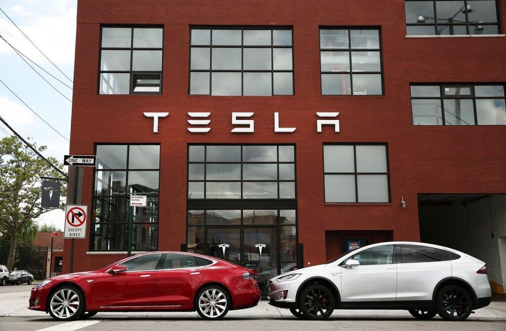 Tesla järgmised neli sammu avalikud: mida Elon Musk nüüd plaanib?