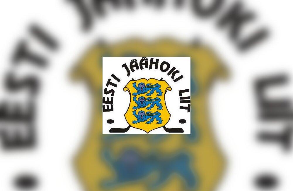 Eesti Jäähokiliit