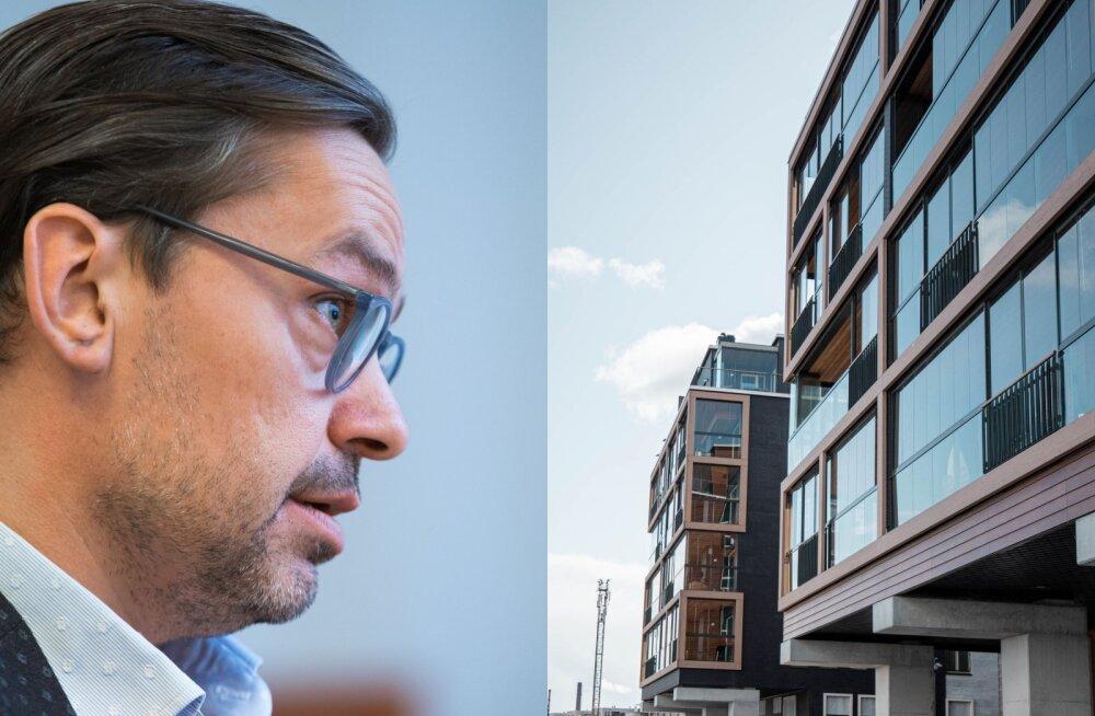 ÜLEVAADE | Palju siis ikkagi maksavad kurikuulsad Kalamaja korterid, mis Viljar Arakase jahmatama panevad?
