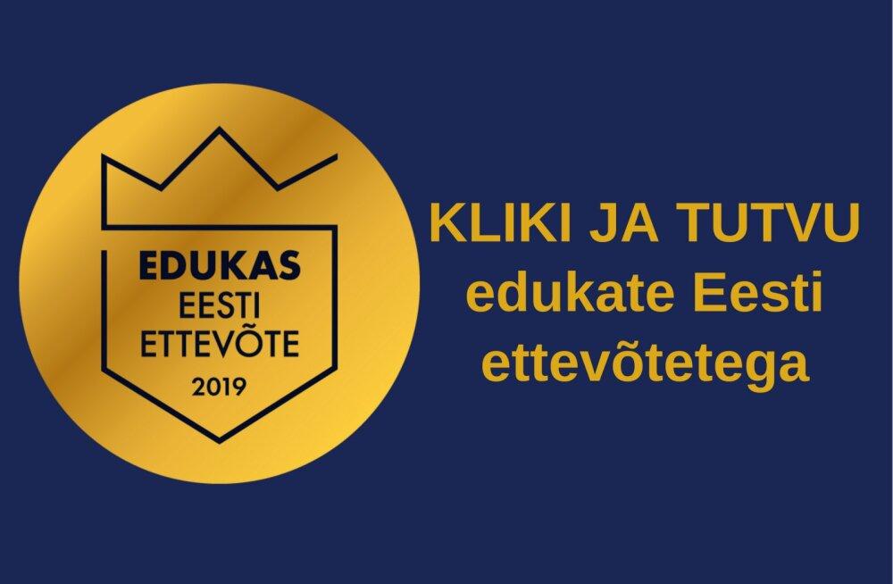 TABEL | Nendel Eesti ettevõtetel on laitmatu taust