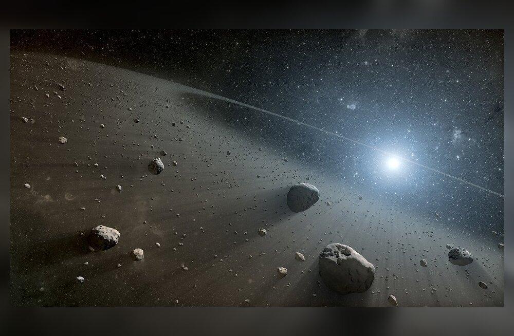 """SETI otsib tulnukate signaale suisa """"koduõuelt"""" — siit 40 valgusaasta kaugusel"""