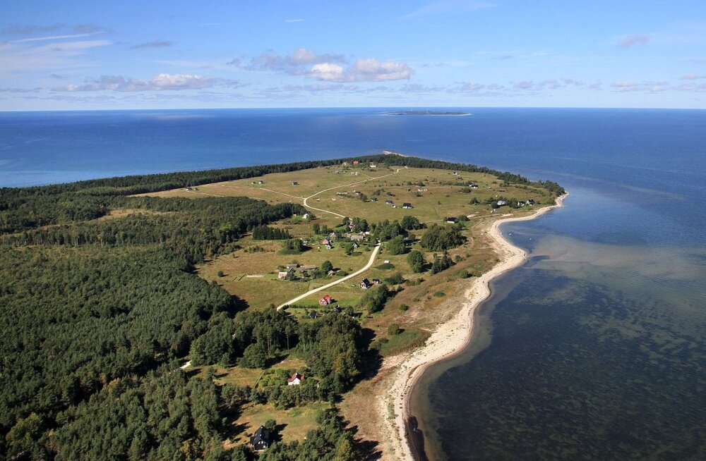 Eesti kontuurjoon: kuidas see läbi aja on kujunenud?