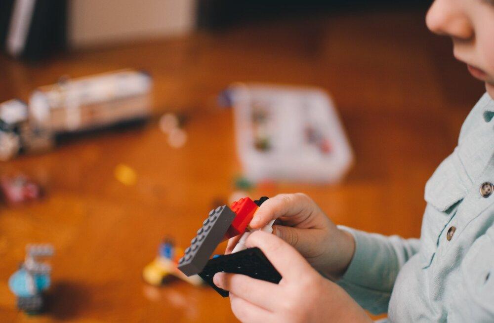 Need küsimused aitavad sul luua lähedasemat suhet oma lapsega
