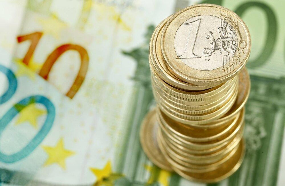 Eestit painab tootlikkusest kiirem tööjõukulude kasv