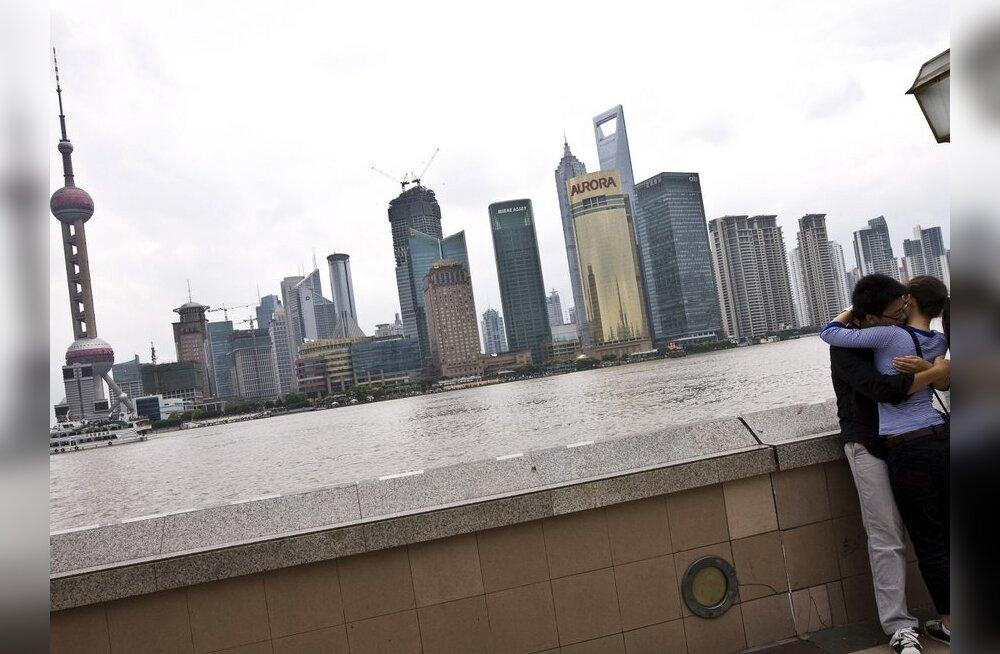 See on Shanghai