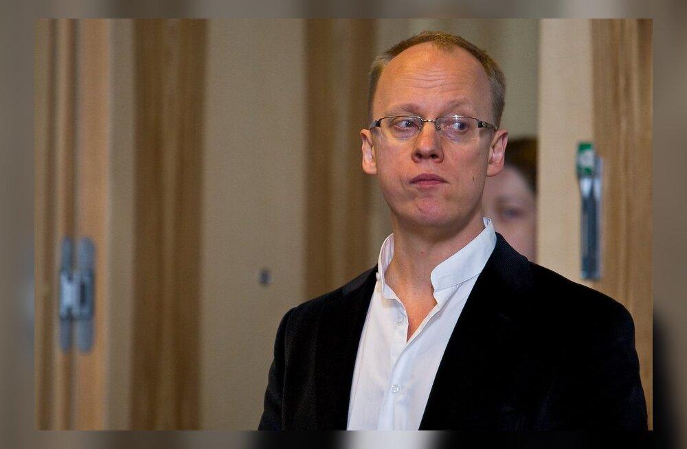 VIDEO: Lobjakas: Kreeka pankrot võib mõjutada Eesti võimalusi eurorahade saamiseks.