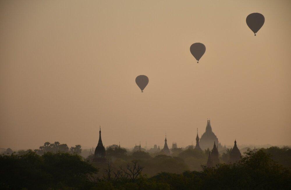 Myanmari pärl