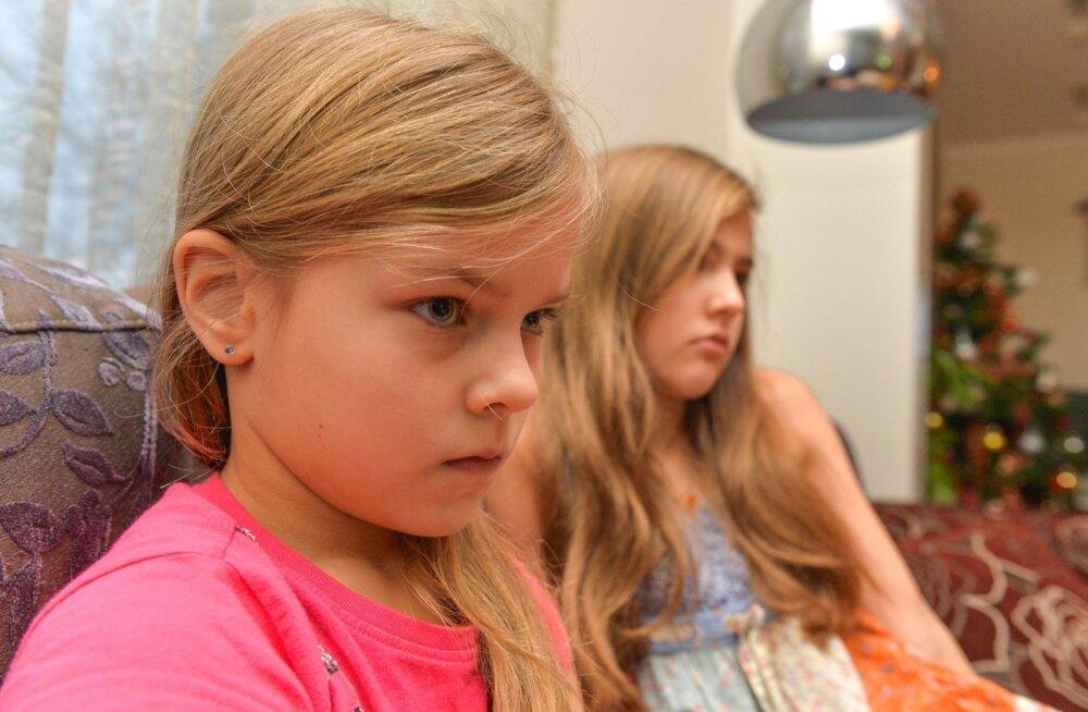 Упрямые дети более успешны в жизни