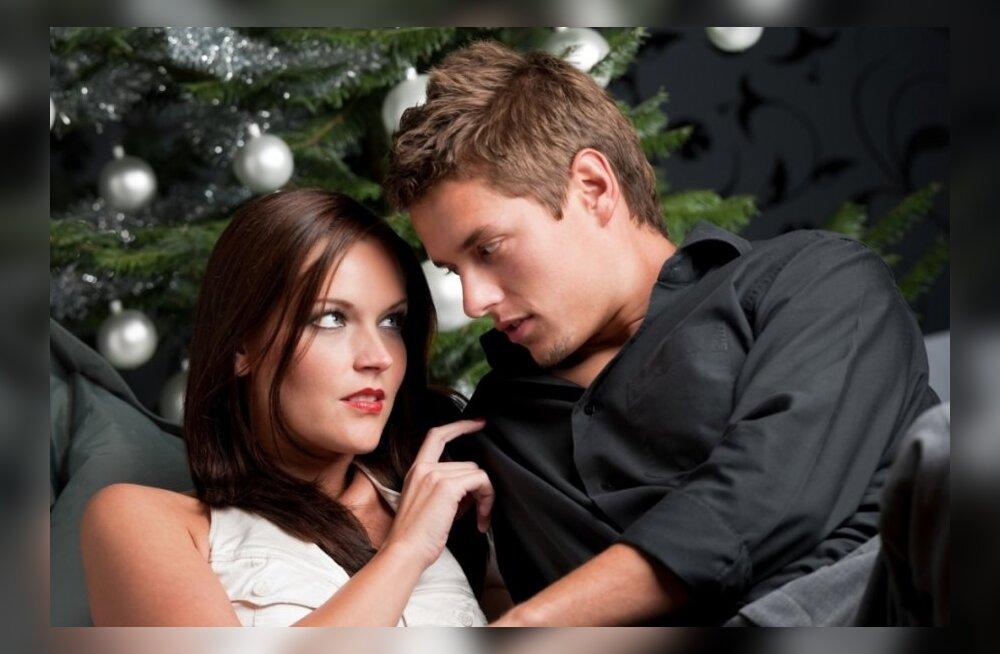 NAISTEKA HOROSKOOP: armuteemades võib pühade ajal ette tulla äärmuslikke võnkeid