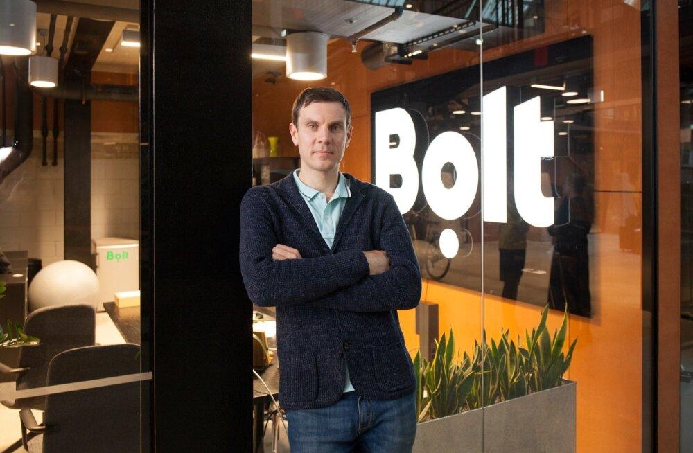 Martin Villig,   TaxifyBolt