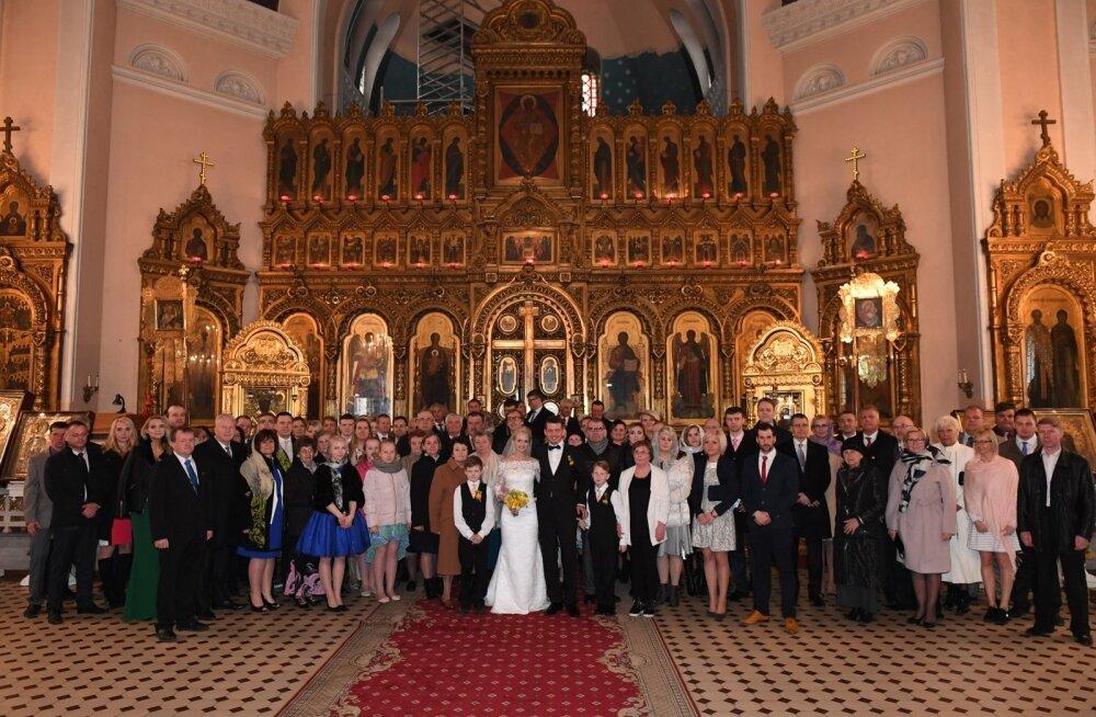 ГЛАВНОЕ ЗА ДЕНЬ: Свадьба Репинского и Котка и зарплаты чиновников