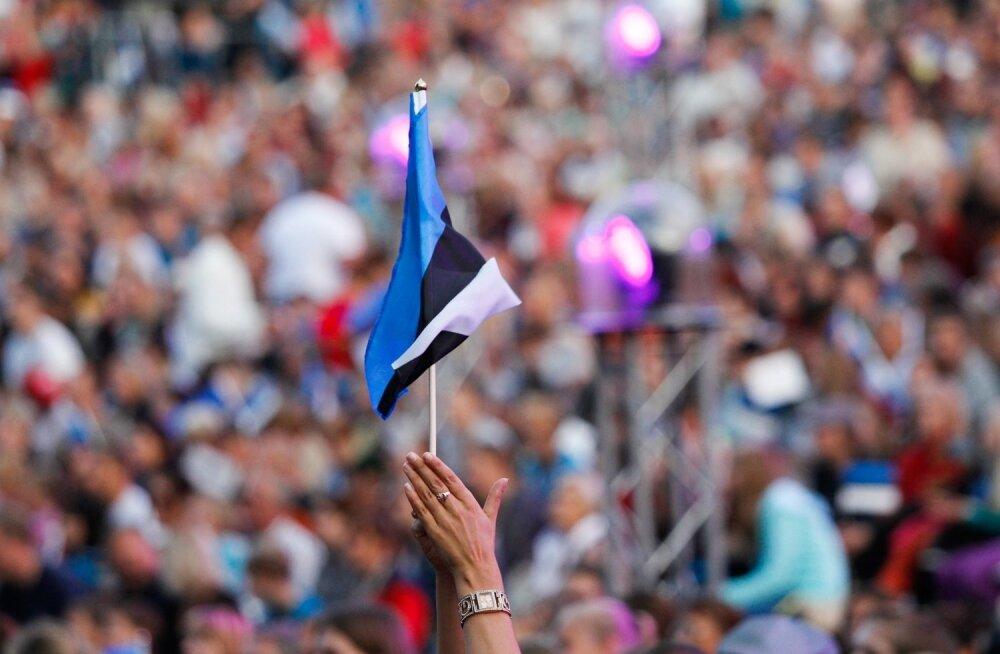 HOMSES PÄEVALEHES: Sotsiaalpsühholoog: Eesti inimese väärtushinnangud on paradokse täis