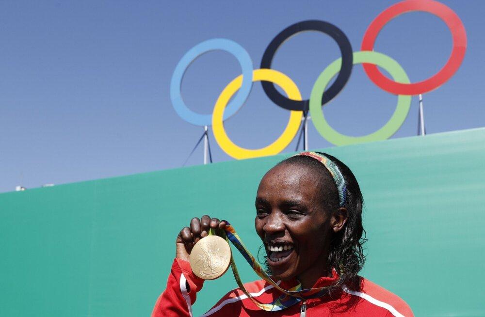 Juba kolmas Keenia kergejõustiklane sel aastal sai võistluskeelu, neli juhtumit ootavad lahendamist