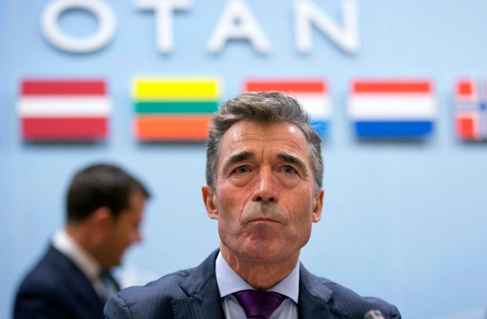 NATO endine peasekretär: Putin võib alliansi proovile panekuks rünnata Balti riike