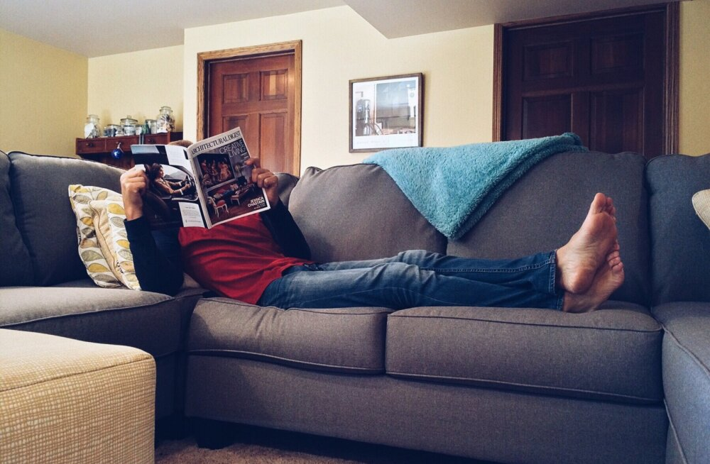 40aastane mees: tahaksin luua suhte naisega, kes elab valdavalt omas kodus — on see üldse mõeldav?