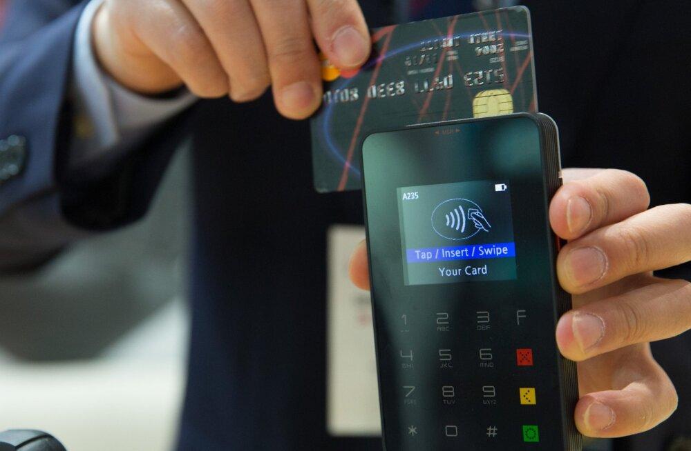 Uuring: Bitcoin möödub 10 aasta jooksul Visast ja Mastercardist ning saab maailma juhtivaks maksesüsteemiks