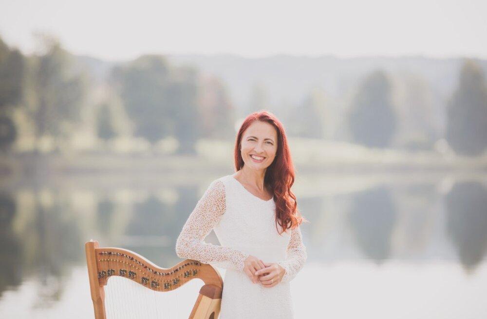 Terapeut Kreet Rosin-Pindmaa: andestamatust endas hoides veame kaasas organismi kurnavat seljakotti