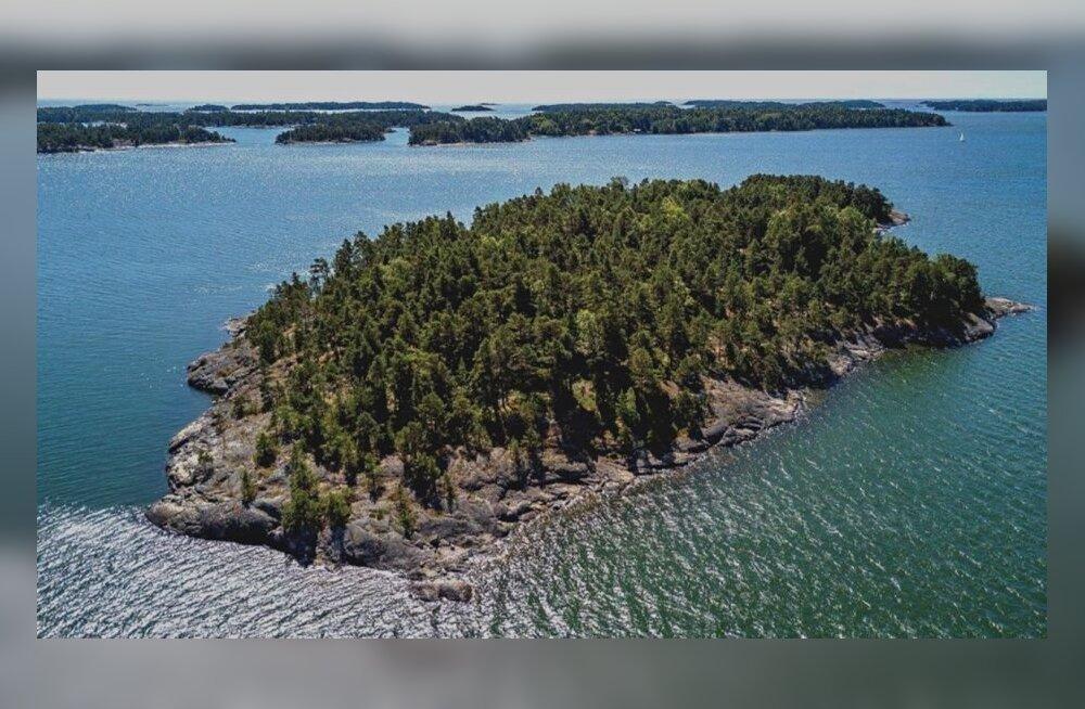 """""""Мужчинам доступ закрыт!"""": вблизи Финляндии появится первый остров для феминисток"""