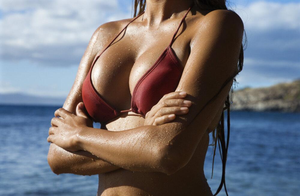 9 причин, почему мужчины так любят женскую грудь