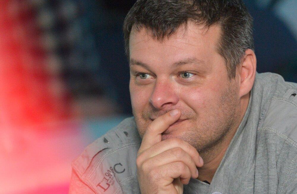 Marko Kristal: koondis mängis Tarmo Rüütli ajal lõbusamat jalgpalli
